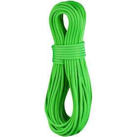 Edelrid Canary Pro Dry Corda 8,6mm 70m, neon-green